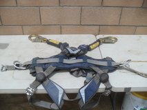 ## Sala Safety Harness  ## in Yucca Valley, California