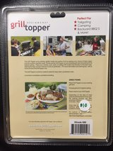 new grill topper in St. Charles, Illinois