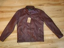 New Mens Leather Jacket in Chicago, Illinois