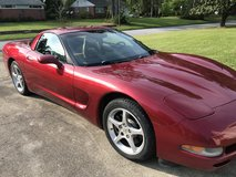 "2000 Chevy Corvette...""Sell/Trade"" in Camp Lejeune, North Carolina"