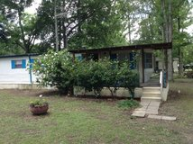CLEAN ONE BEDROOM FURNISHED MOBILE HOME ROSEPINE AREA in Fort Polk, Louisiana