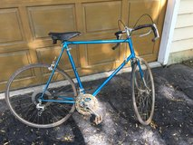 Men's 10 Speed Bicycle in Bolingbrook, Illinois