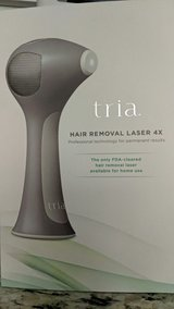 Laser hair removal in Spring, Texas