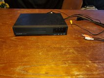 DVD player with control in Fort Leonard Wood, Missouri