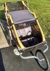 Bike Trailer/Carrier in Bolingbrook, Illinois