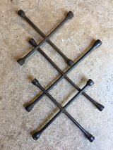 3 Lug Wrenches in Leesville, Louisiana