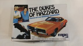 NEW Car Model Kit - The Dukes of Hazzard in Aurora, Illinois