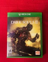 Xbox One Dark Souls III in Joliet, Illinois
