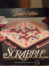 Vintage Scrabble in Westmont, Illinois