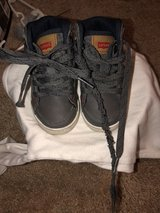 Levi's toddler shoe size 6 in The Woodlands, Texas