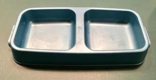 Cat Food & Water Dish in Naperville, Illinois