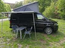 2015 VW California Beach Campervan in Stuttgart, GE