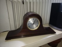 Shelton Sessions clock in Stuttgart, GE