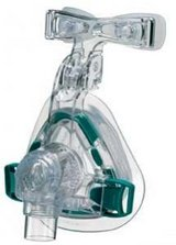 Mirage Activa CPAP Mask with Headgear in Leesville, Louisiana