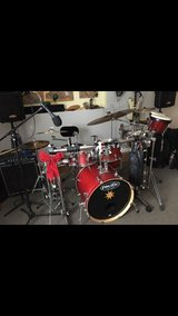 Percussion Drums in Plainfield, Illinois