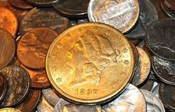 Wanted: Your Old Coins! in Camp Lejeune, North Carolina
