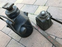 2 heavy duty Vehicle Jacks in Lakenheath, UK