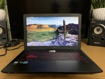 ASUS Republic of Gamers Laptop in Camp Pendleton, California