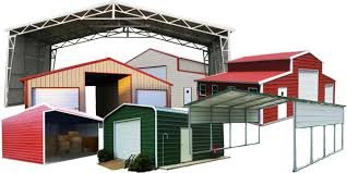 Eagle Carports Barns and Loafing sheds in Alamogordo, New Mexico