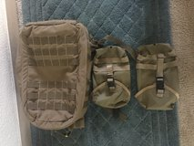 M5  Medic Bag By Tactical Tailor in Tacoma, Washington