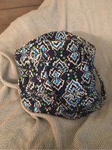 Vera Bradley Purse blue in Chicago, Illinois