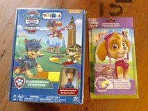 Paw Patrol Games in Fort Hood, Texas