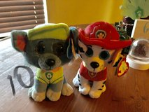 Paw Patrol Toys in Fort Hood, Texas