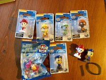 Paw Patrol Mini Toys in Fort Hood, Texas