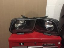 2008 Ford Mustang GT headlights in Fort Campbell, Kentucky