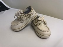 Baby Girl's Sperry Top Sider Shoe in San Diego, California