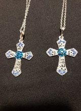 FASHION CROSS NECKLACES in Fort Campbell, Kentucky