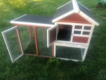 Deluxe Rabbit Cage in Clarksville, Tennessee