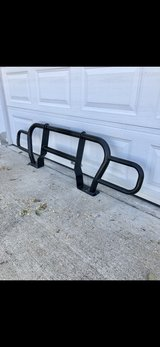 Jeep Wrangler Grill guard in Baytown, Texas