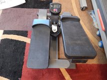 Exercise Stepper. Impex Fitness in Alamogordo, New Mexico