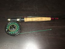 Fly Rod in Stuttgart, GE