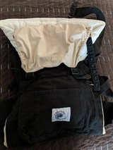 Ergobaby carrier in Beaufort, South Carolina