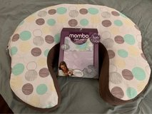 Mombo Baby Pillow in Yucca Valley, California