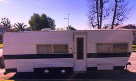 Vintage Fleetwood Prowler for Sale in Yucca Valley, California