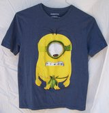 Despicable Me Minions T-Shirt, Size M in Alamogordo, New Mexico