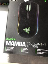 Gaming Mouse in Bolingbrook, Illinois