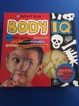 Body IQ Book in Fort Campbell, Kentucky