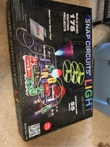 snap circuits stem toy in box LIGHT in Orland Park, Illinois