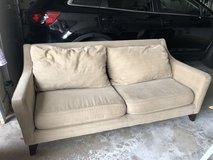 """Nice Couch 77"""" Long in Bolingbrook, Illinois"""