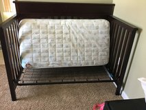 Crib /toddler bed in Fort Knox, Kentucky