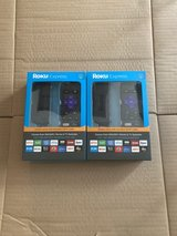 2 Roku Express Streaming Devices. Brand New! in Cleveland, Texas