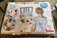Pretend Play Mat in St. Charles, Illinois