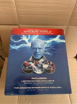 The Amazing Spider-Man 2 Electro Collector's Edition in Cleveland, Texas