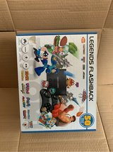 2 Legends Flashback Arcade Console BRAND NEW in Cleveland, Texas