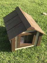 Dog House (Insulated)sm dog in Camp Pendleton, California