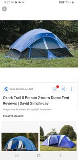 iso this tent in Fort Leonard Wood, Missouri